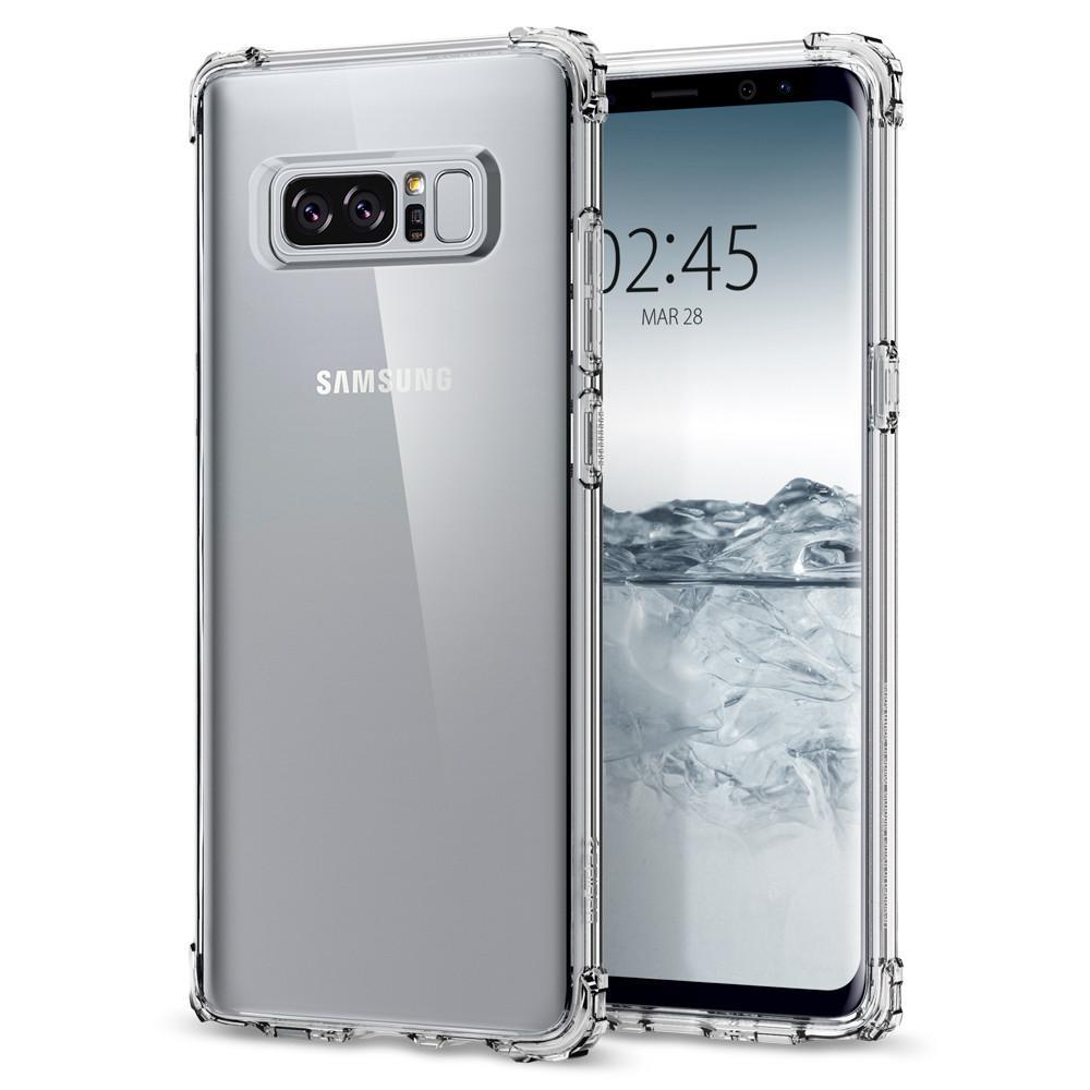 Spigen-—-Galaxy-Note-8-Case-Crystal-Shell