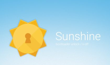 HTC U11 S-Off now available via SunShine