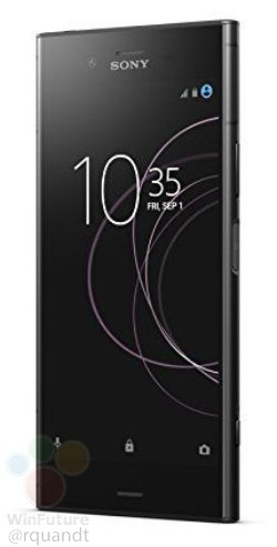 Sony Xperia XZ1 and XZ1 Compact price leaks