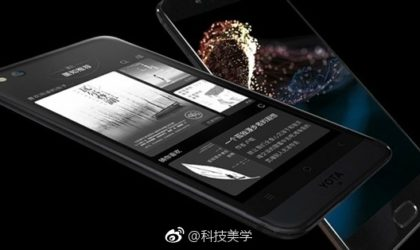 YotaPhone 3 specs and images leak out
