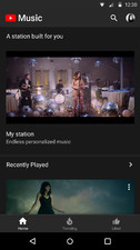 YouTube-Music-for-Android