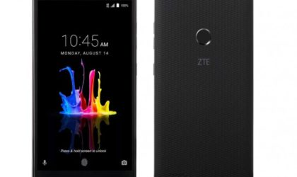 ZTE Blade Z Max budget phablet launched with 6-inch Full HD display, dual cameras