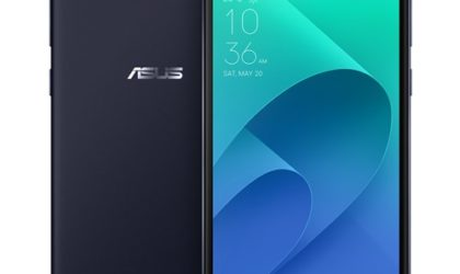 Android 8.1 Oreo now rolling out to Asus ZenFone 4 Selfie (ZD553KL) and Selfie Lite (ZB553KL)