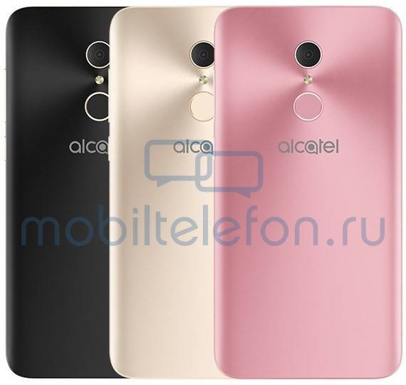alcatel a3 plus a7 xl and u5 hd specs and images leak out