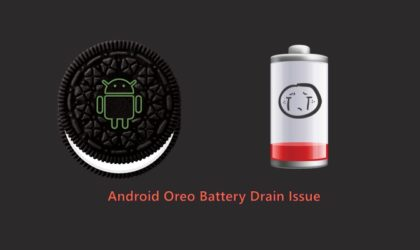 How to fix Android Oreo battery drain issues