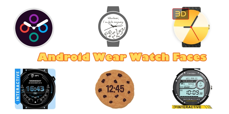 15 Best Android Wear Os Watch Faces To Download