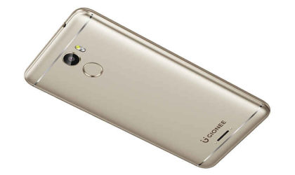 Gionee X1 launched in India at Rs. 8,999
