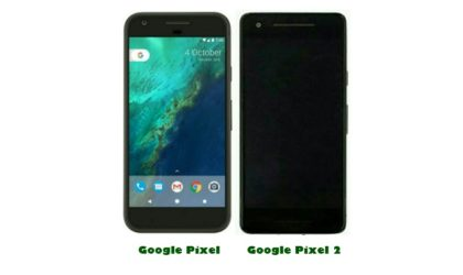 Google Pixel 2 and Pixel XL 2 features rumored again