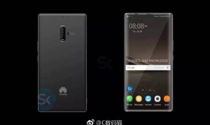 Huawei Mate 10 Lite specs revealed in a leak