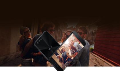 Asus announces ZenFone 4, ZenFone 4 Pro, ZenFone 4 Selfie and ZenFone 4 Max