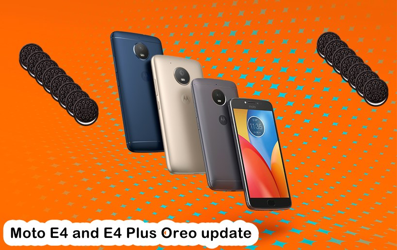 Moto E4, E4 Plus Android 10 update, security updates, and more