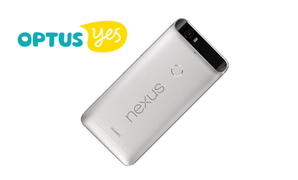 Nexus 6 release date in Australia
