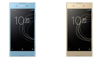 "Sony ""Xperia XA1 Plus"" leaks out before IFA 2017"