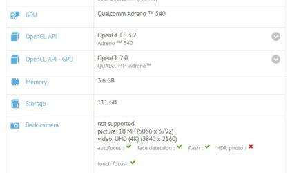 Sony Xperia XZ1 to ship with Android 8.0 Oreo