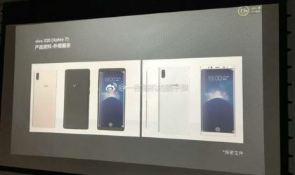 Vivo Xplay 7 to be the first to feature on-screen fingerprint scanner