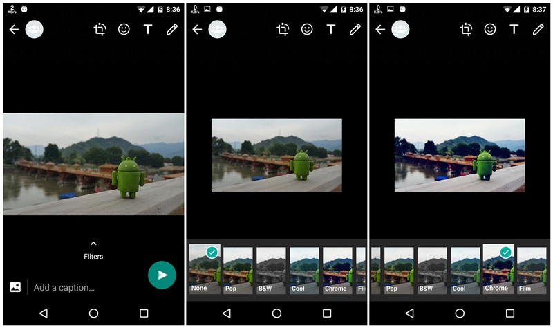 whatsapp-filters-android-beta-update