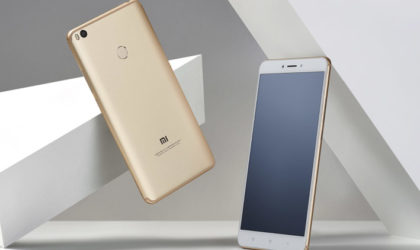 Xiaomi Mi Max update: MIUI 10 global beta 8.7.12 available for all variants