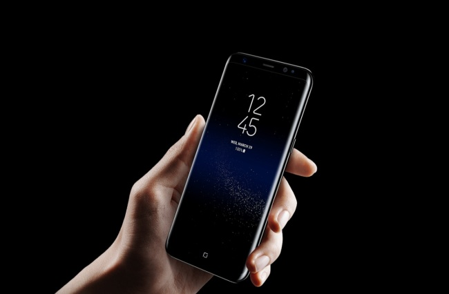 How to fix Galaxy S8 touch screen sensitivity issue