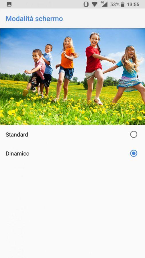 Display-color-profile