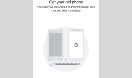 Google Pixel 2 with front facing speakers shows up in a Play Store listing