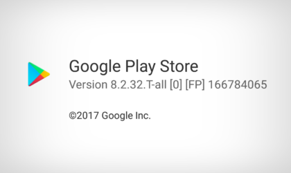 New Play Store update arrives with version 8.2.32 [APK Download]