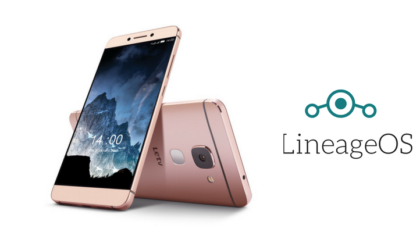 LeEco Le MAX 2 (X820) Android 8.0 Oreo update available thanks to LineageOS 15 ROM