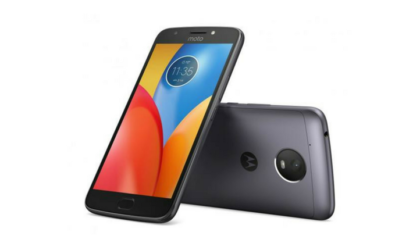 Moto E4 Plus update with software version NMA26.42-82