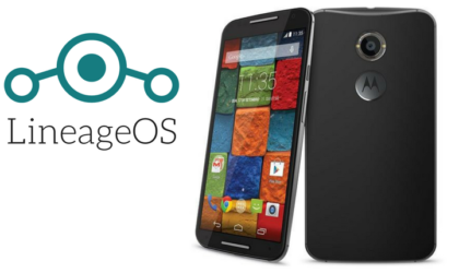 Moto X2 gets Android 8.0 Oreo update thanks to LineageOS 15 ROM
