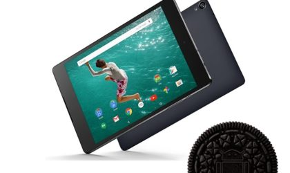 Nexus 9 Android 8.0 Oreo update available thanks to LineageOS 15 ROM