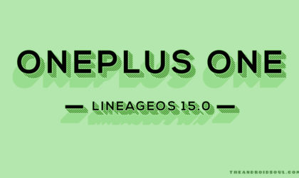 OnePlus One Android 8.0 Oreo update now available thanks to LineageOS 15 ROM