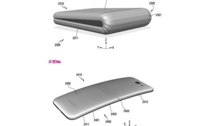 7.3-inch Samsung foldable phone expected to arrive only by 2019-end