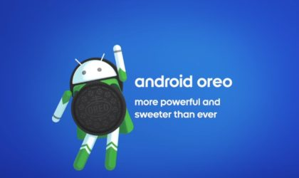 Android 8.1 Oreo begins rolling out to Galaxy On5 (2016) and Tab Active 2