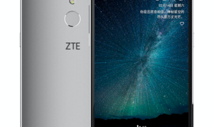 ZTE Blade A2S is now official
