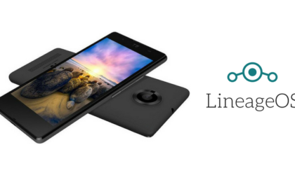 YU Yunique gets Android 8.0 Oreo upate thanks to LineageOS 15 ROM