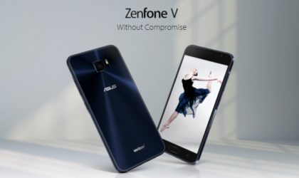 Asus ZenFone V launched as a Verizon Exclusive in US