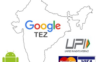 Google to launch the payment app 'Tez' in India next week