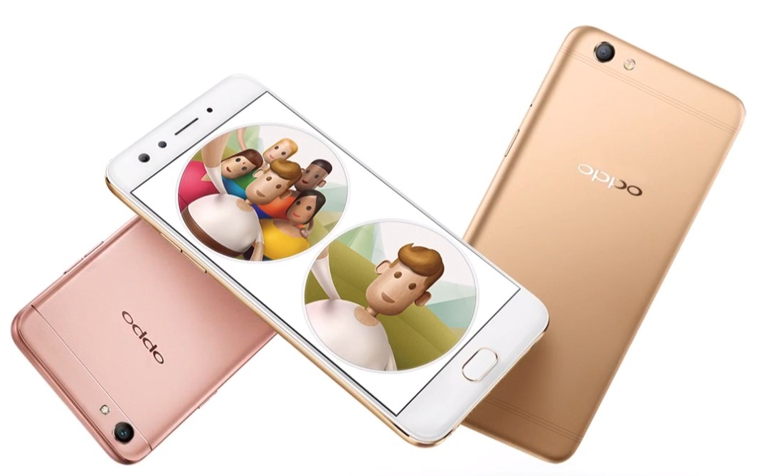 Oppo F3 and F3 Plus update: Nougat available but Android 8.0 Oreo not expected