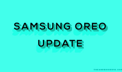 Galaxy Beta Programme to soon welcome Oreo update for Galaxy S8