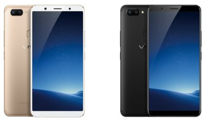 Vivo X20 and X20 Plus launched in China with 24MP front camera and Snapdragon 660 SoC