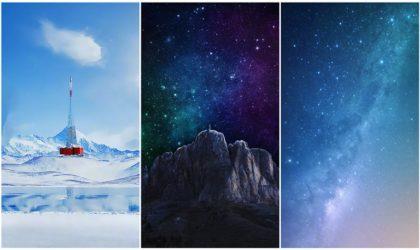 Download Xiaomi Mi Mix 2 wallpapers