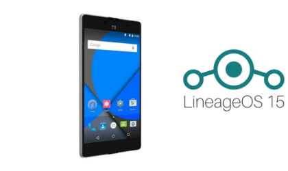 YU Yuphoria gets Android 8.0 Oreo update thanks to LineageOS 15 ROM