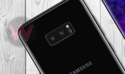 Samsung Galaxy S9 to feature faster Face recognition and Iris scanner tech