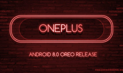 OnePlus Android 8.0 Oreo update: When will OnePlus 3, OnePlus 3T and OnePlus 5 receive it