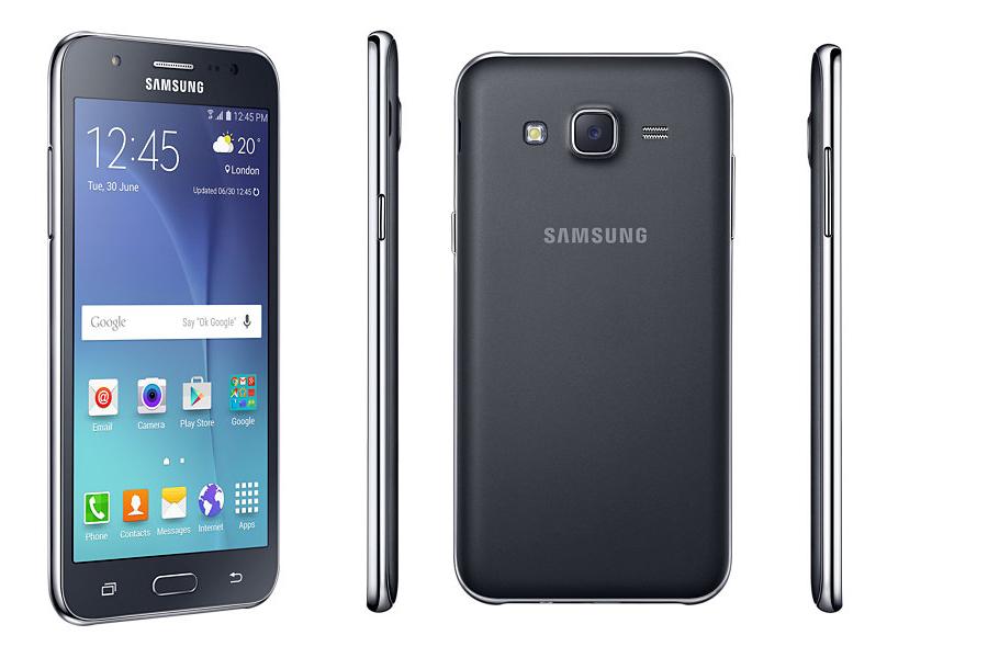 Samsung-Galaxy-J5-(2016) Nougat update
