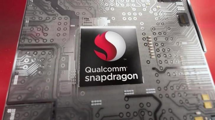 Snapdragon-845