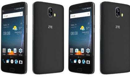 ZTE Blade V8 Pro update rolling out with October security patch and bug fixes
