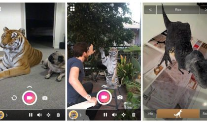 How to get Pixel 2 like AR stickers on any Android phone