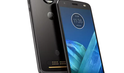 AT&T Moto Z2 Force receives Blueborne security patch as update version NCX26.122-59-8-6