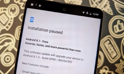 Essential Phone update: Android P beta available, July patch rolling out too