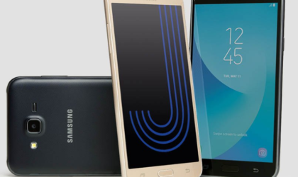 Samsung Galaxy J4, J6 and J8 are part of Samsung's 2018 lineup